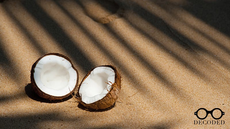 Why Coconut Oil Isn't So Great