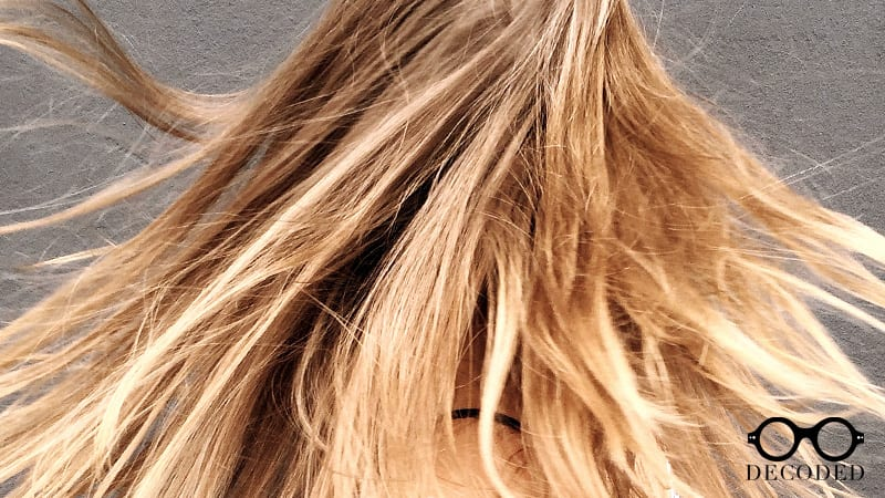 How Co-Washing Saved My Bleach-Fried Hair