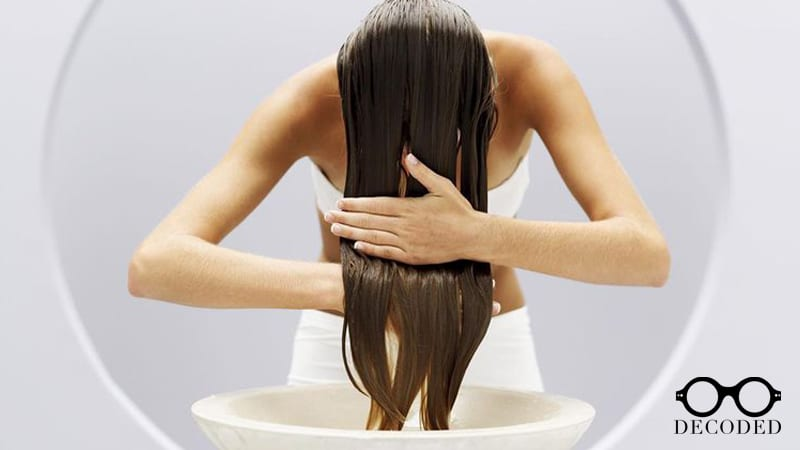 The One Ingredient In Shampoo That Is Damaging Your Hair