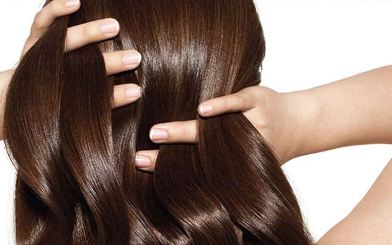 sulfates in shampoo - by pantene - kaia naturals