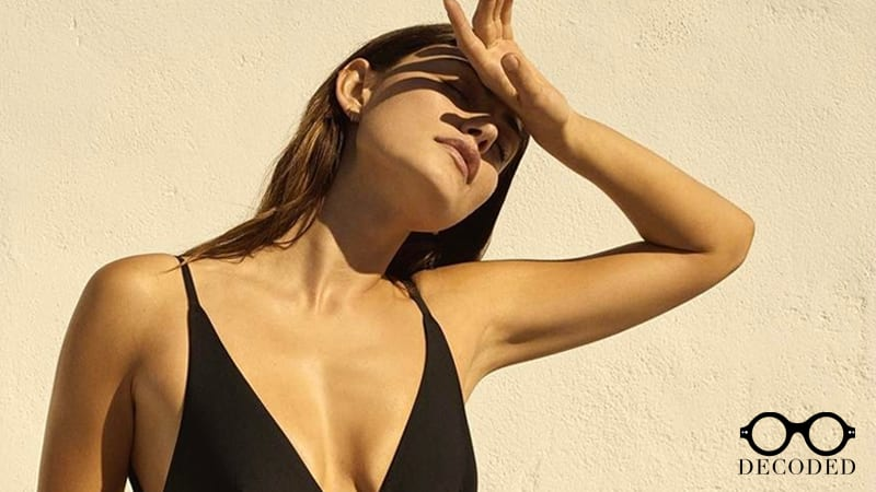What *Really* Happens When You Switch To Natural Deodorant