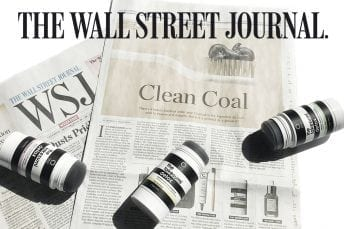 kaia naturals the wall street journal July 29-30 press