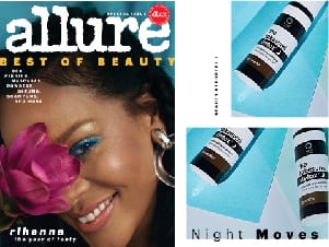 allure dry shampoo best of beauty