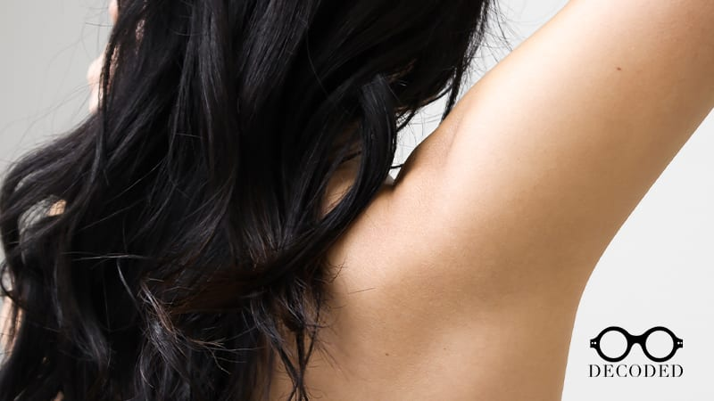 Can Natural Deodorants Darken Underarms