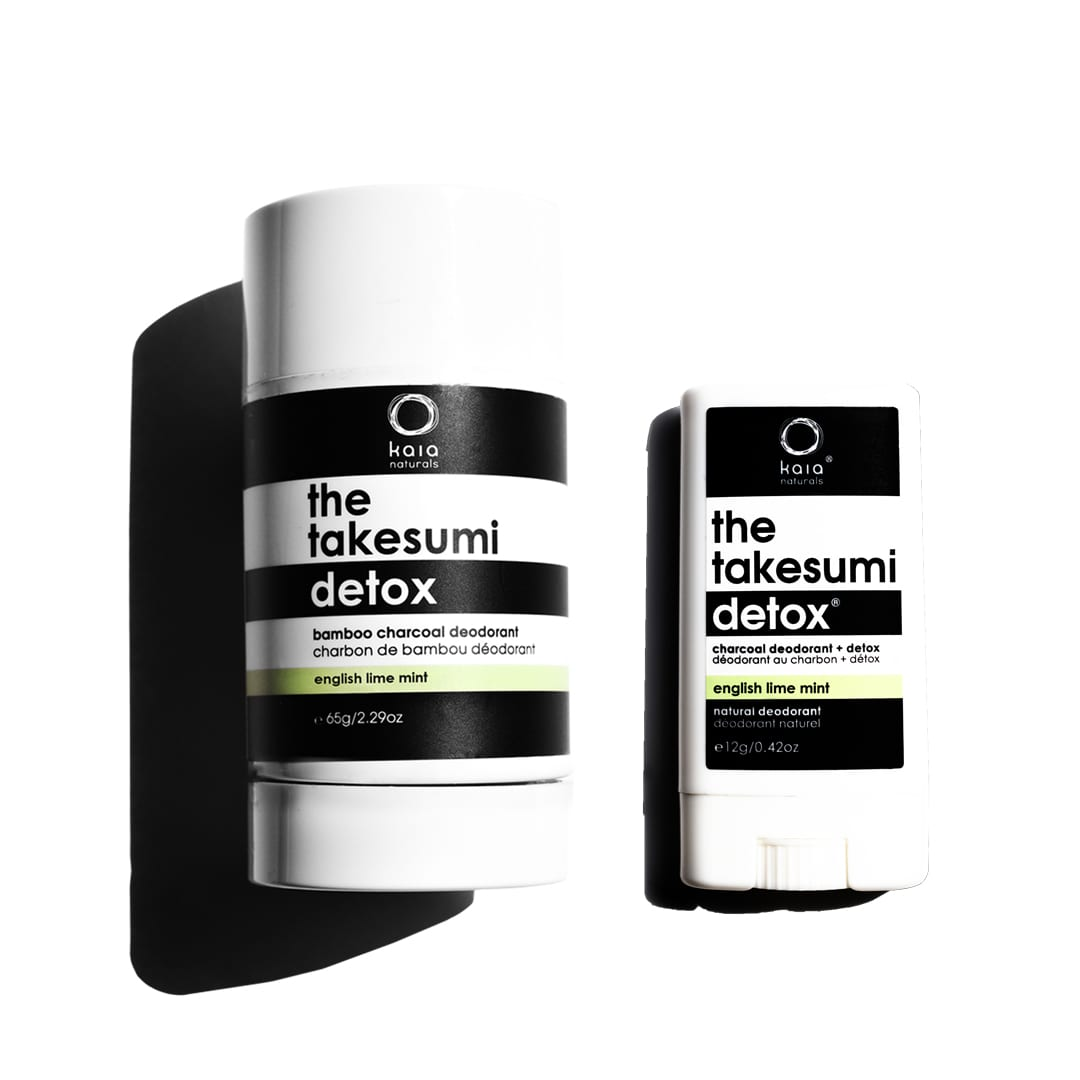 english lime mint full size and travel size charcoal deodorant