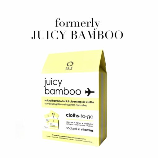 formerly juicy bamboo