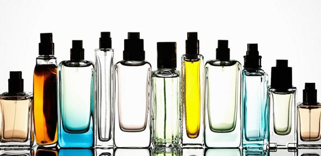 How Labels Can Hide Dirty Secrets About Fragrance