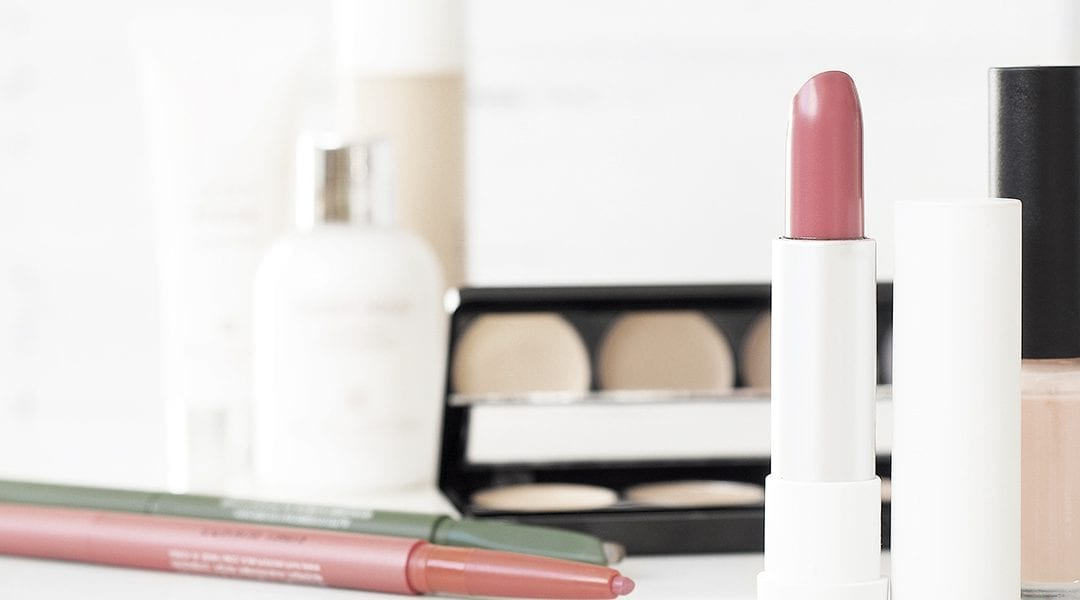 Are Your Beauty Products Banned in Europe?