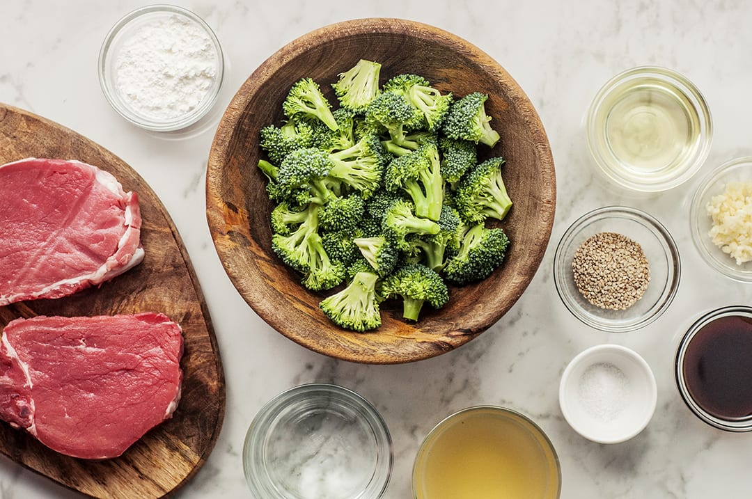 red meat and broccoli by thespruceeats.com - kaia naturals