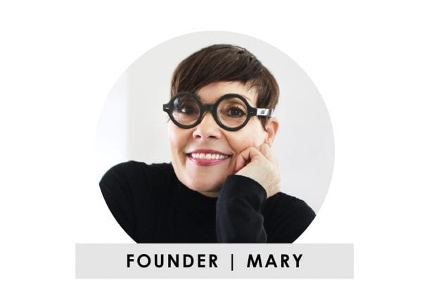 Mary, founder of kaia naturals