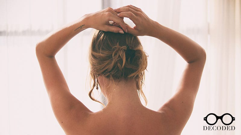 "Why Natural Deodorants ""Don't"" Work"
