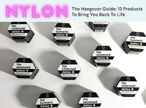 nylon hangover guide