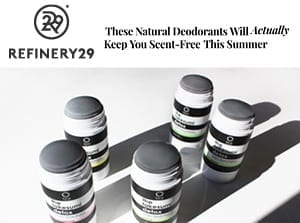 refinery29 natural deodorants keep you scent-free