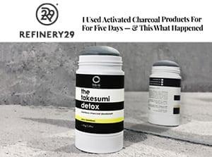 refinery29 natural deodorants