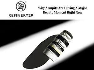 refinery29 armpits having major moment