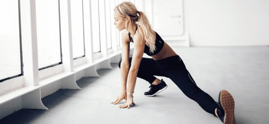 3 Beauty Hacks To Do Before You Workout