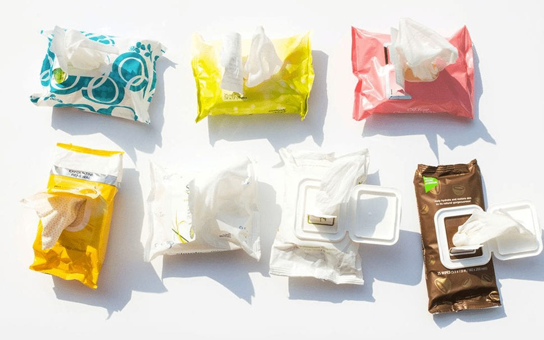 Are Face Wipes Really Bad For Your Skin?